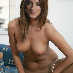 Jennifer Carpenter nude