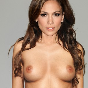 Jennifer Lopez nude celebrity