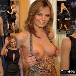 Ryan nackt Jennifer  Jenna Ryan: