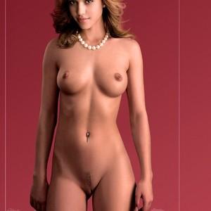 Jessica Alba celebs nude