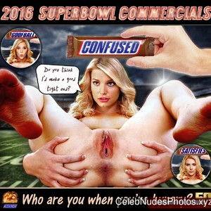Jessica Simpson fake nude celebs