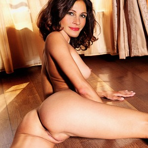 Julia Roberts celebrity nude pics