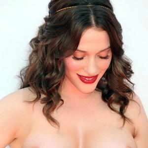 Kat Dennings celebrity nude pics
