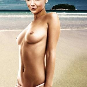 Kate Upton celebs nude