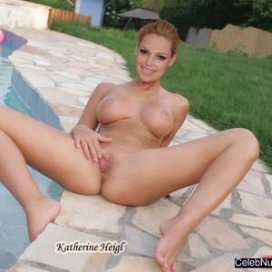 Katherine Heigl celebrities naked