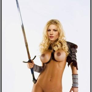 Katheryn Winnick celebrities nude