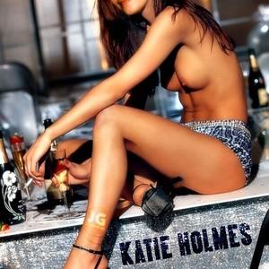 Katie Melua  nackt