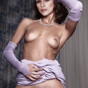 Keira Knightley celebrities naked