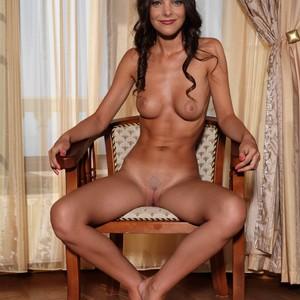 Johnson nackt Kimberly  Best Nude