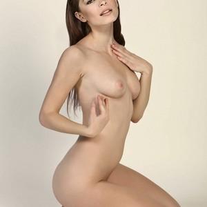 Kristin Kreuk celebrities naked