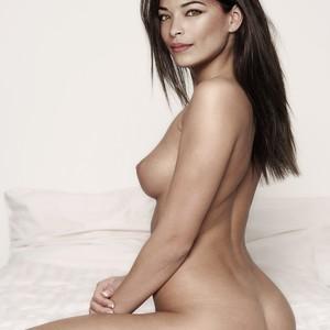 Kristin Kreuk celebrities nude