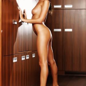 Kristin Kreuk celebrity naked pics