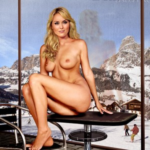 Lindsey Vonn nude