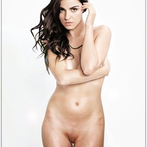 Maite Perroni nude celebrity