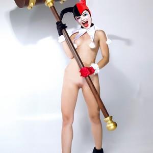Margot Robbie nude celebrities