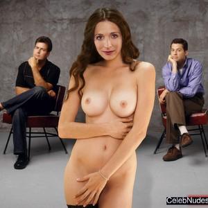 Marin Hinkle celebrity nude