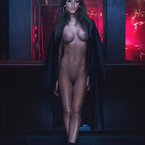 Megan Fox free nude celeb pics