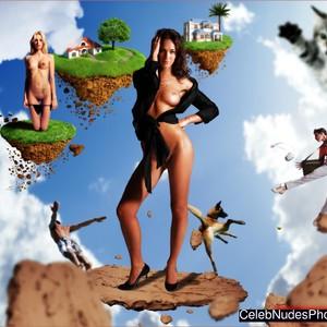 Megan Fox nude celebs