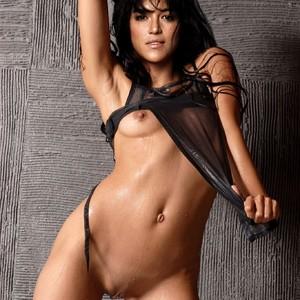 Rodriguez nackt genesis Anal Reife