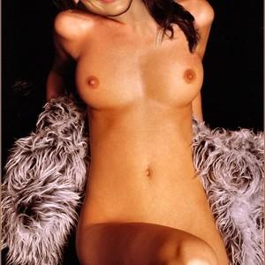 Natalya Lapina  nackt