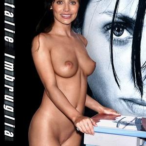 Natalie Padilla  nackt