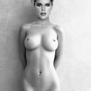 Cindy Campbell  nackt