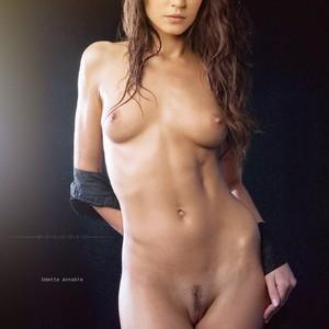 Odette Despairr  nackt