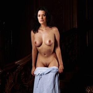 Paget Brewster celebrity naked pics