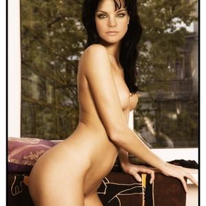Pauley Perrette free nude celeb pics
