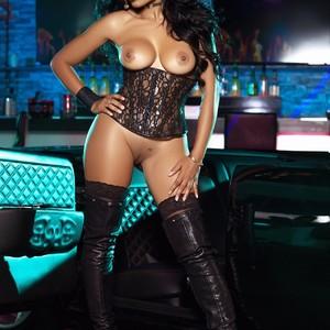 Rosario Dawson nude celebrity pics