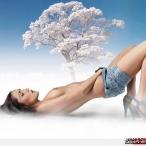 Rose Byrne nude celebs