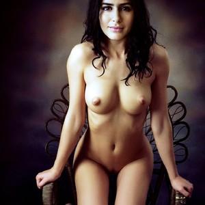 Sair Khan nude celeb pics
