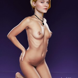 Sarah Tansy  nackt