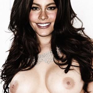 Sofía Vergara nude celeb pics