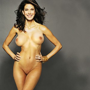 Teri Hatcher celebrity naked
