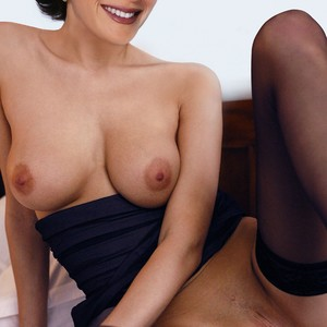 Teri Hatcher naked celebrity