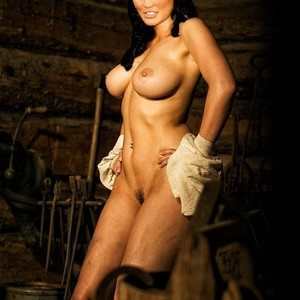 Tia Carrere naked celebrity pics