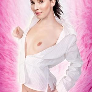 Whitney Cummings nude celeb