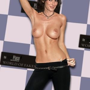 Winona Ryder  nackt