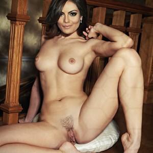 Ximena Navarrete free nude celebs