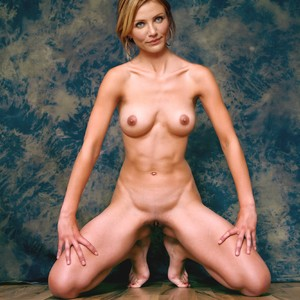 Naked Cameron Diaz Leaked Nudes Pic