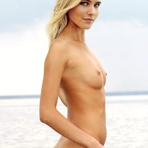 Isabel Lucas Naked