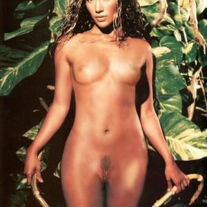 Naked jennifer lopez pictures