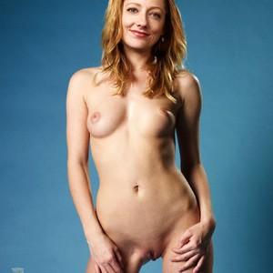 Judy Greer Nude