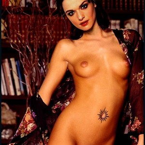 Superstar Rachel Weisz Free Nude Gallery Gif