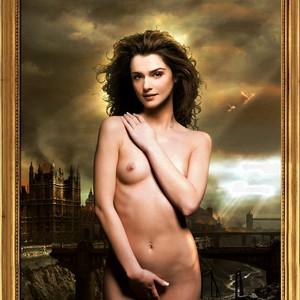 Attractive Rachel Weisz Free Nude Gallery Images